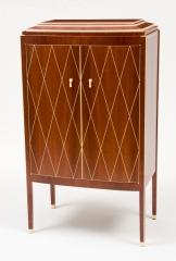 Art Deco Chiffonnier
